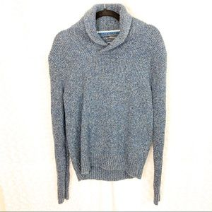 American Eagle Outfitters Cotton Wool Sweater